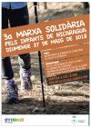 Marxa Solidària 2018