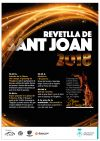 Sant Joan 2018 cartell