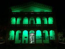 Ajuntament verd