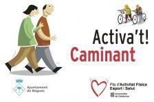 Activa't Caminant