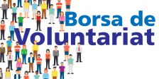 borsa voluntariat