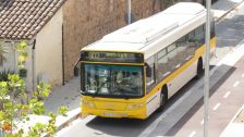 Bus Begues