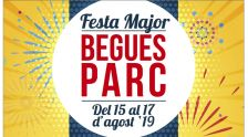 Festa Major Begues Parc 2019