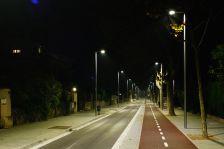 Llums LED Begues