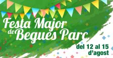 FestaMajorBeguesParc