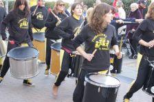 1r Festival Begues Percussió