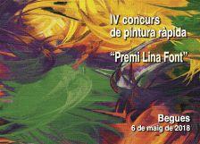 Pintura Ràpida Lina Font