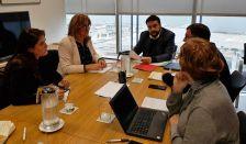 Reunió Ajuntament-Generalitat
