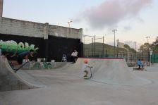 inauguració skatepark