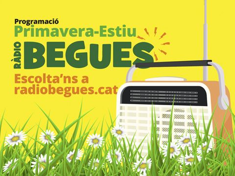 RadioBegues